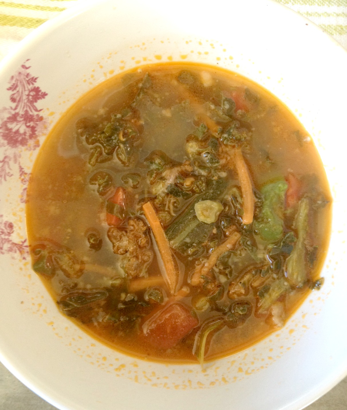 3 Bone broth recipes to heal digestion