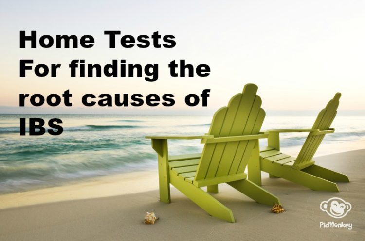 Home tests for IBS