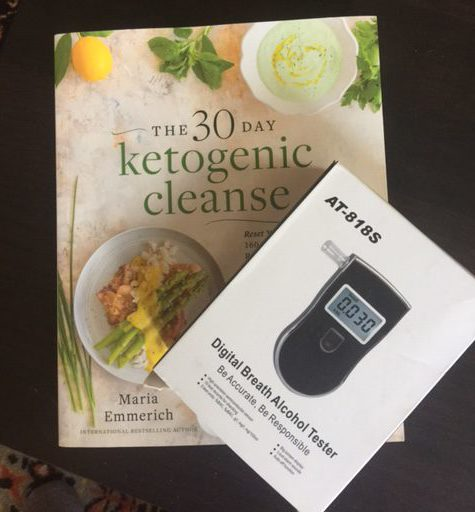 The Ketogenic diet for IBS